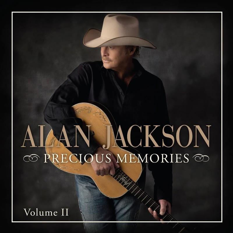 Alan Jackson – Sweet Hour Of Prayer Lyrics | Genius Lyrics