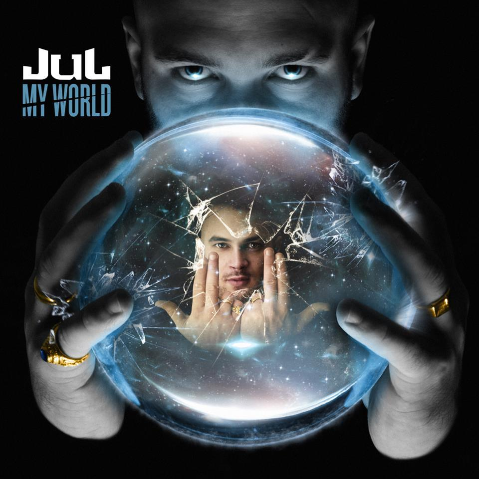 Jul My World R 233 233 Dition Collector Tracklist Pochette Genius
