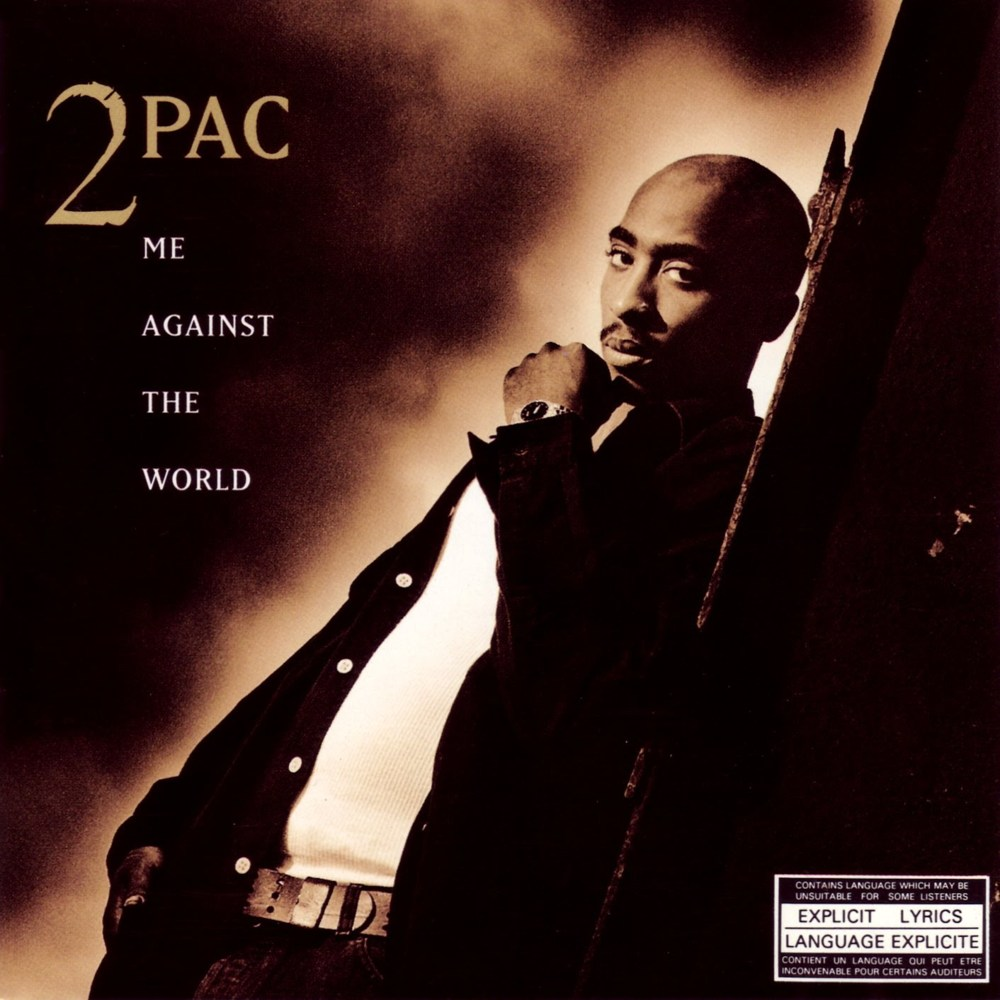2pac's Dear Mama Music Video Remastered In HD!