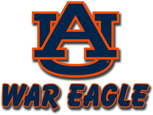 "A cry of ""War Eagle"" soon echoed.. – Twas the night after ..."