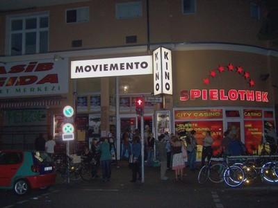 Moviemento Berlin