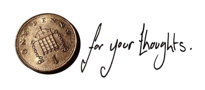 Gemineye – Penny for Your Thoughts Lyrics | Genius Lyrics