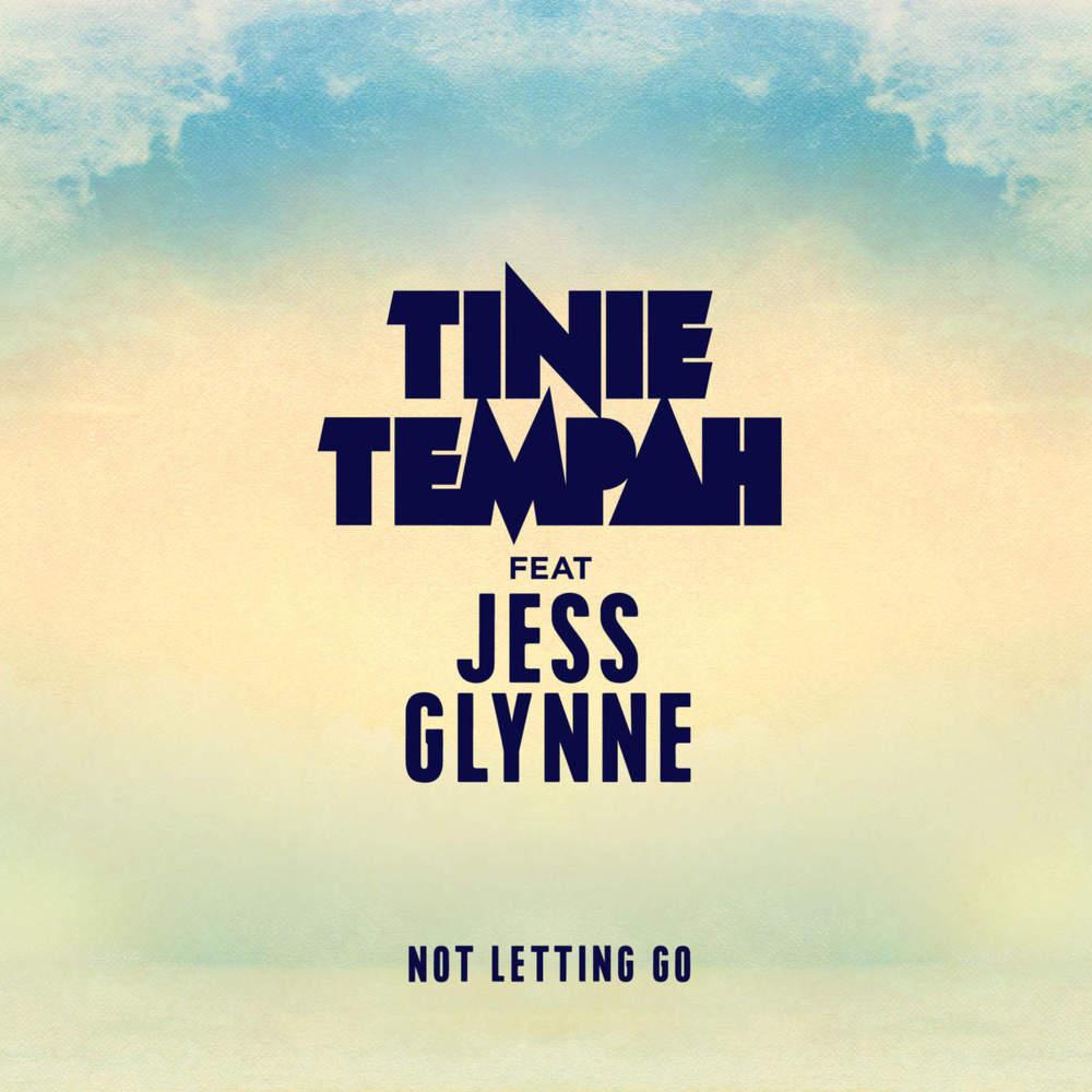 Tinie Tempah Not Letting go Album Cover Tinie Tempah – Not Letting go
