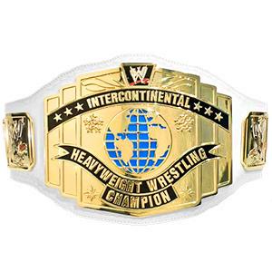 Intercontinental Champion – Cream of the Crop, 05/11/1987