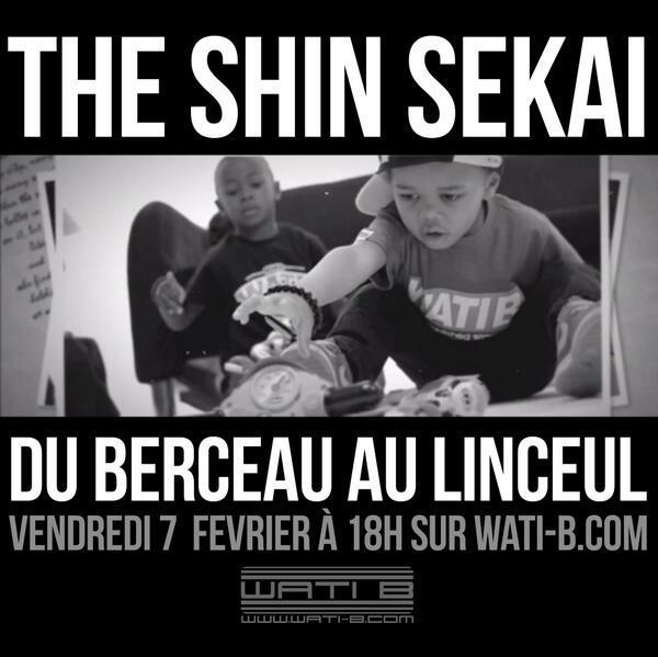 REVER THE SHIN SEKAI