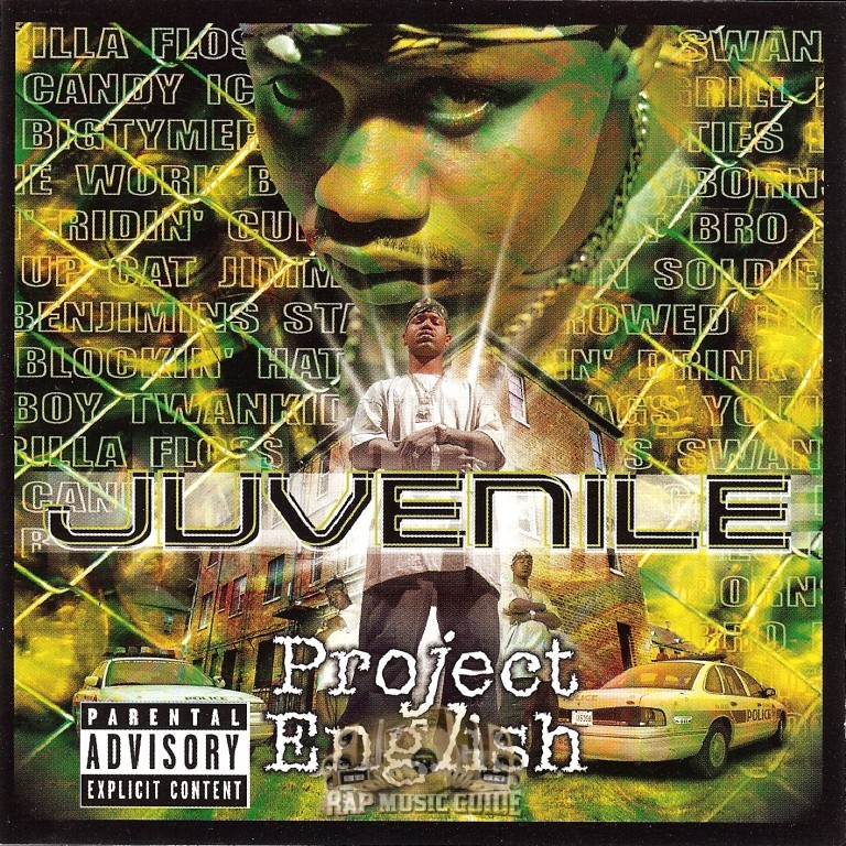 Juvenile - Set It Off