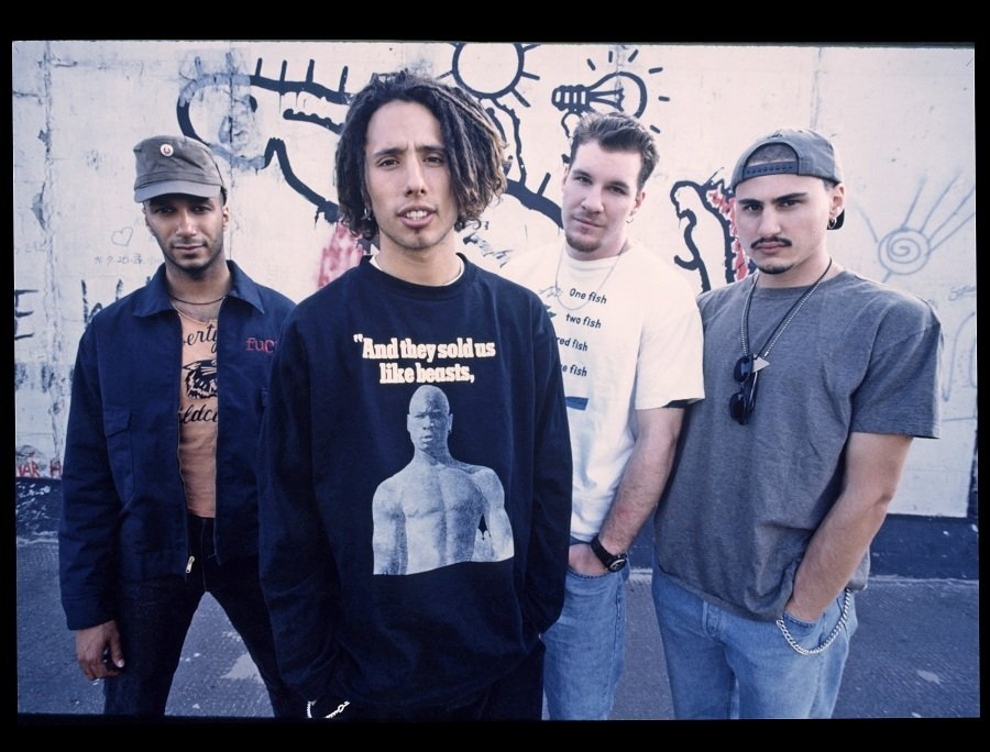 rage against the machine meaning