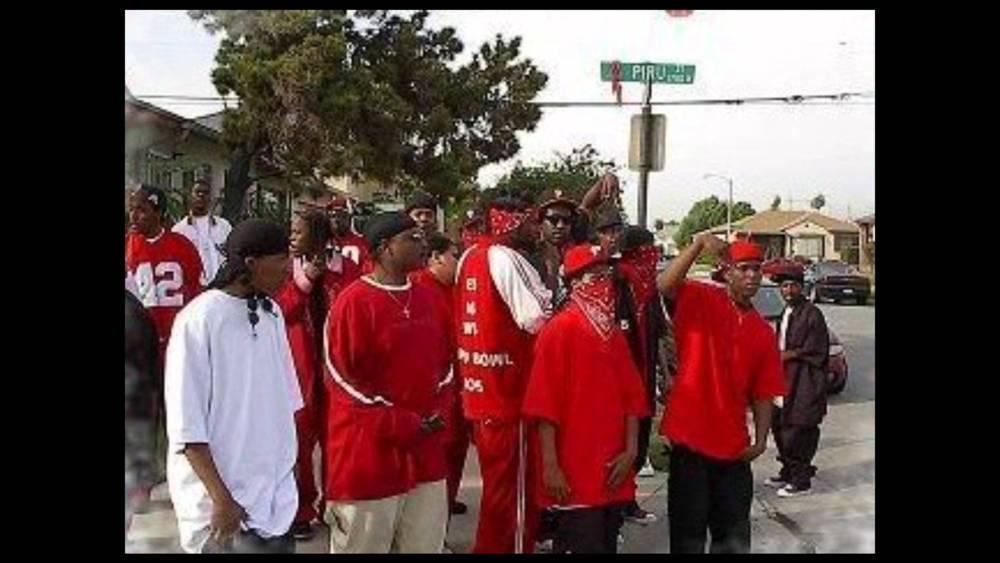 9 deuce bishop blood gangs in louisiana
