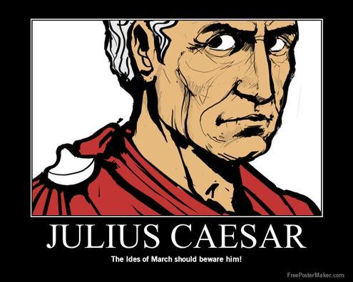 an analysis of the character of marcus brutus in julius caesar Marcus junius brutus caepio (c85-42): roman politician, murderer of gaius julius caesar and one of the last defenders of the republic.