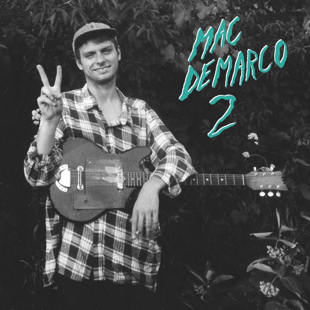 Mac Demarco my Kind of Woman Mac Demarco – my Kind of Woman