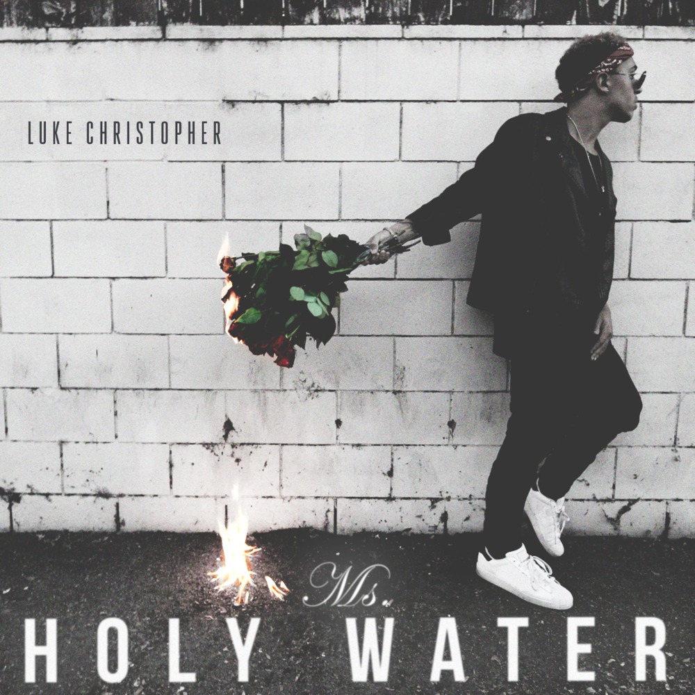 Holy Water Lyrics | Genius