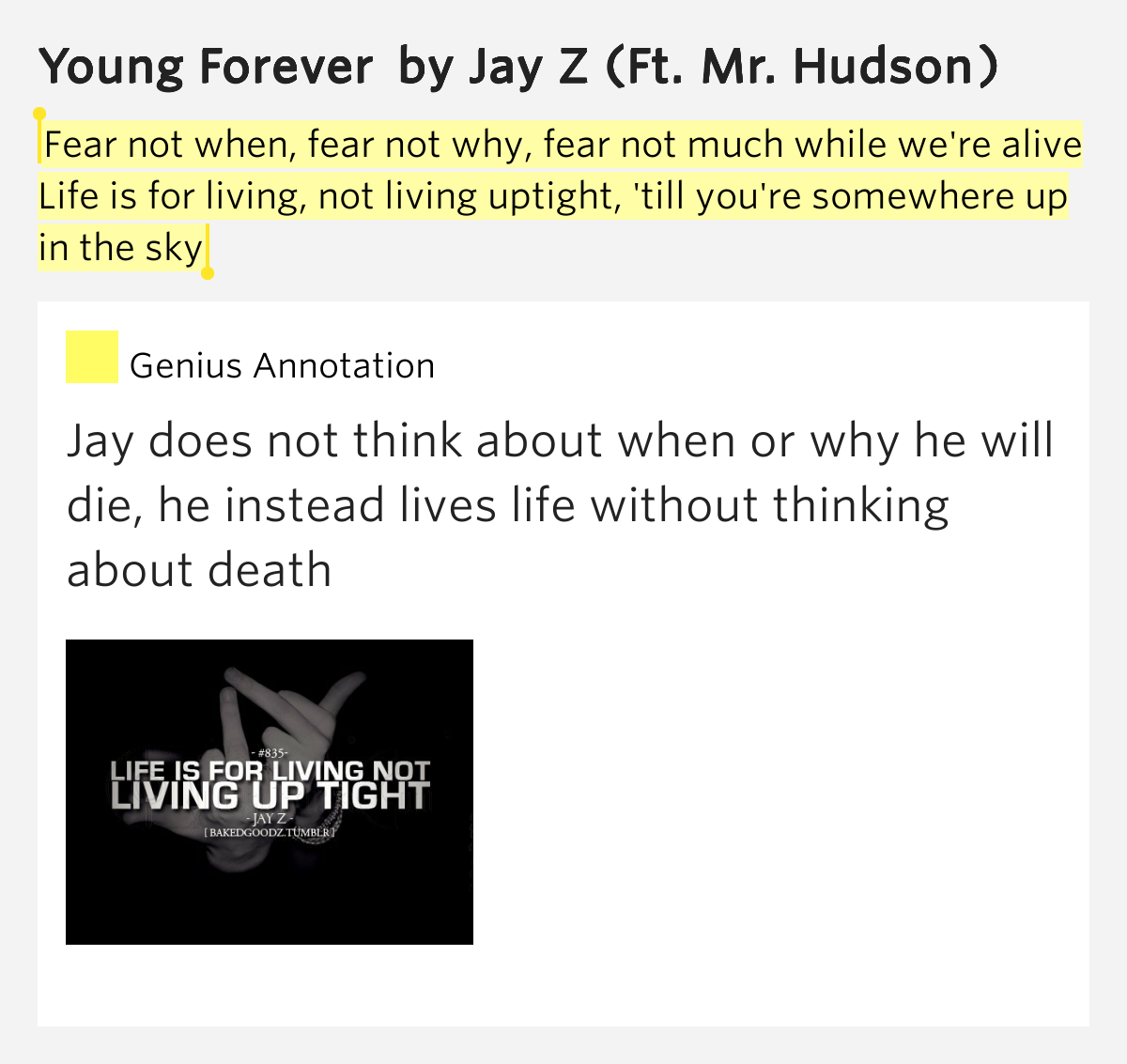 Jay z feat mr hudson young forever lyrics mr hudson lyrics september 21 2009 tweet album the blueprint 3 genre hip hop released september 2008 your song lyrics malvernweather Images