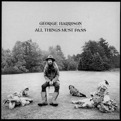 george harrison all things must pass album art lyrics genius lyrics. Black Bedroom Furniture Sets. Home Design Ideas
