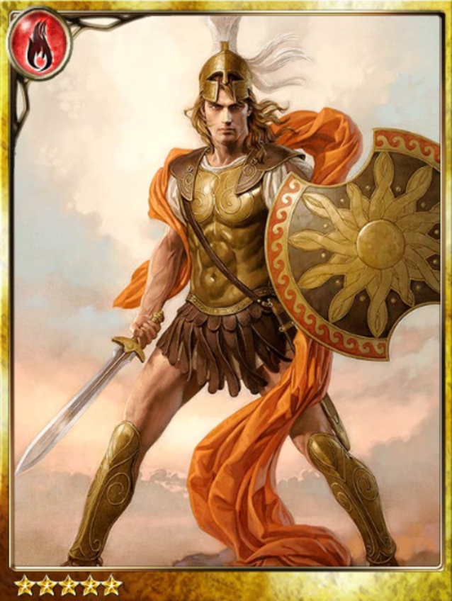 essay achilles the greek god Free greek gods papers, essays, and research papers  the most common superhero, of course, is superman, while the greatest warrior in iliad is achilles these two.