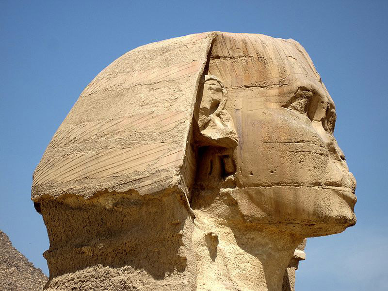 ägypten Swings