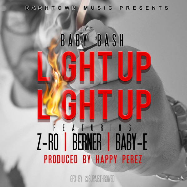 Baby Bash Light Up Lyrics Genius Lyrics