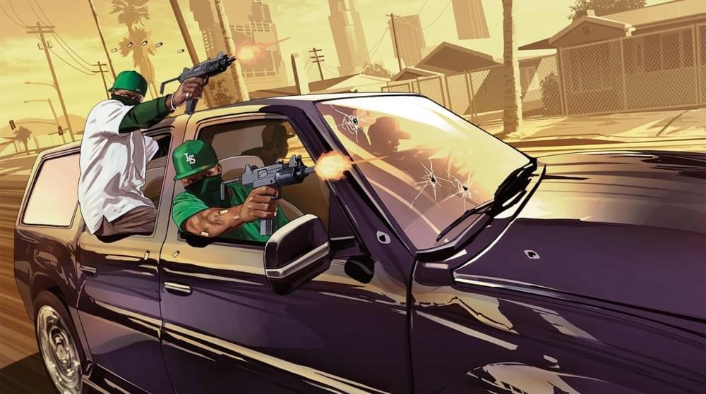 Can You Loose Car Gta V Online C