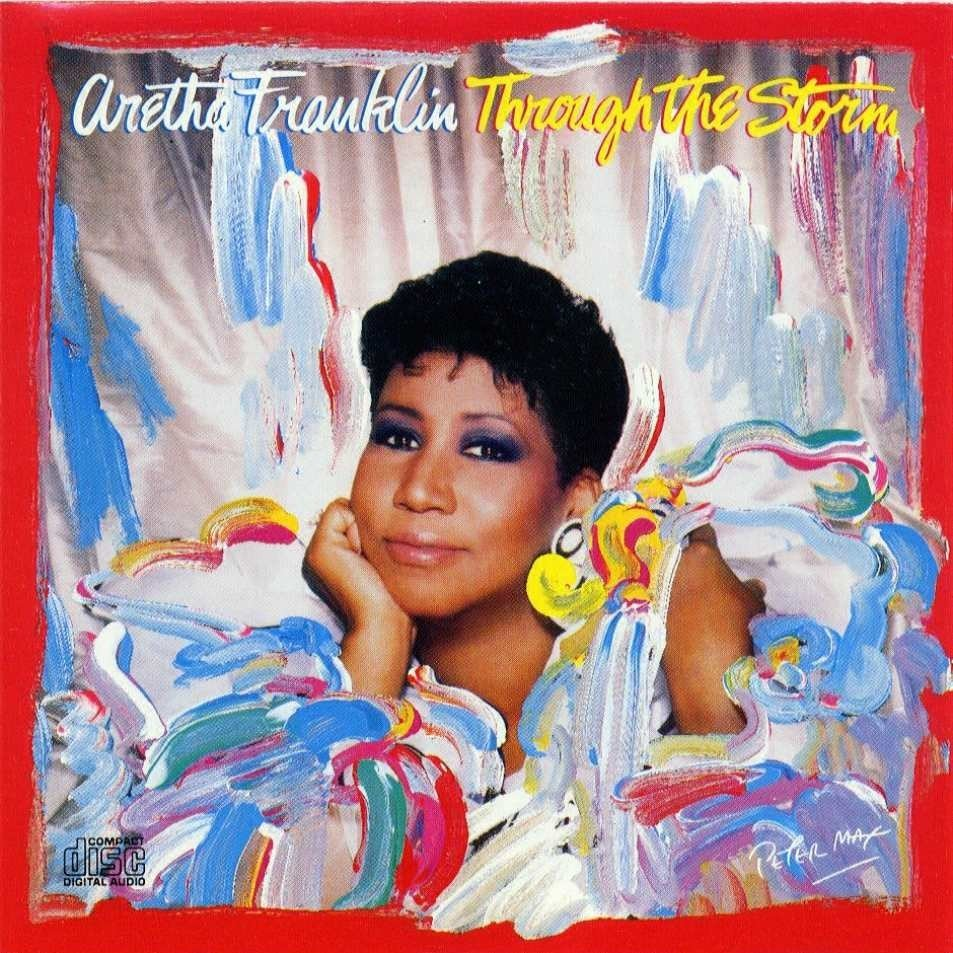 Aretha Franklin Jump To It Just My Daydream
