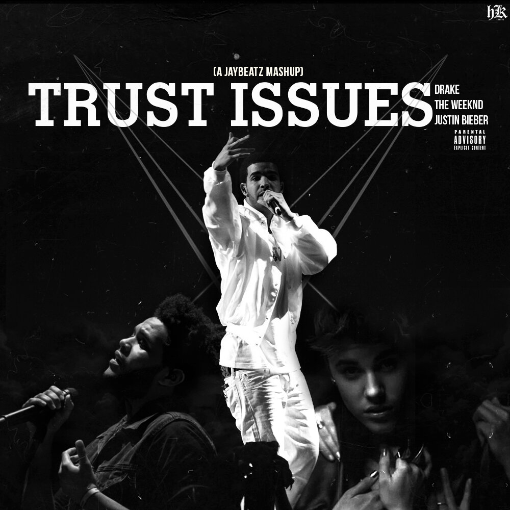 Sad Boy Alone Quotes: The Weeknd – Trust Issues (Remix) Lyrics