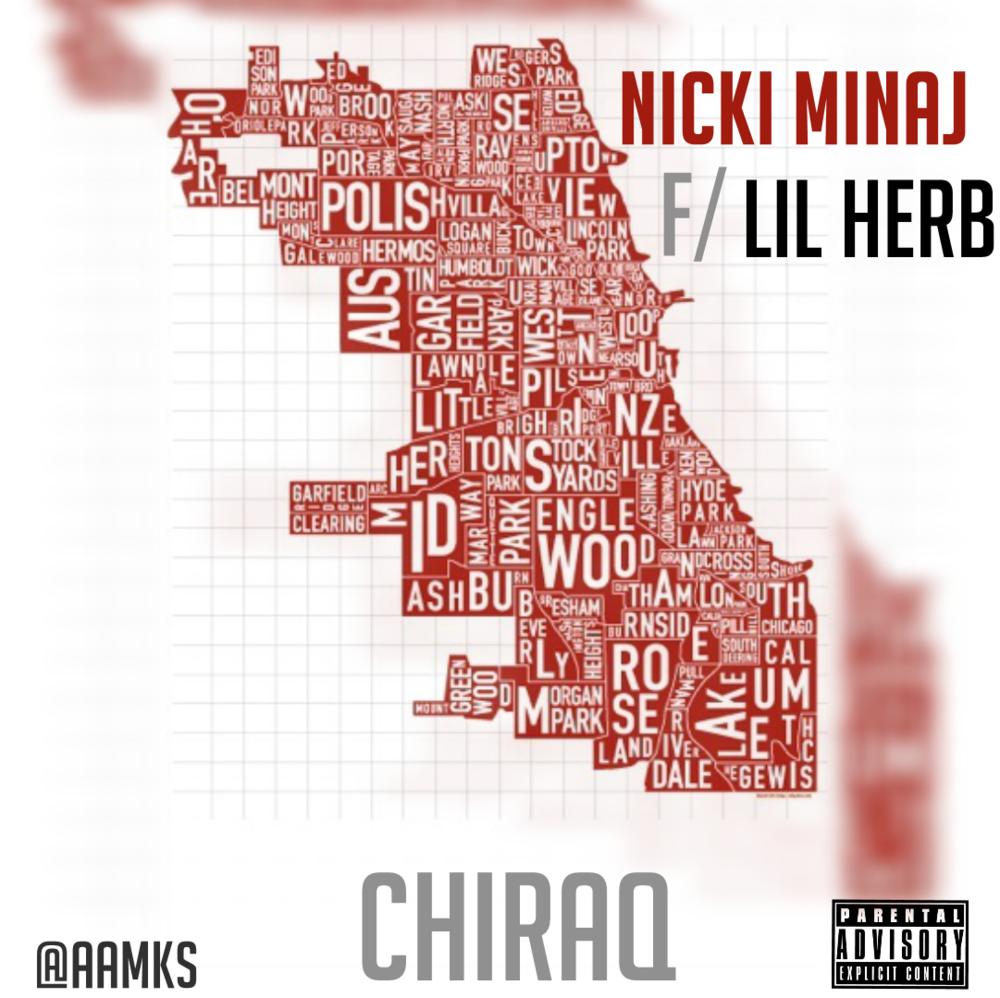 chiraq lyrics lil herb