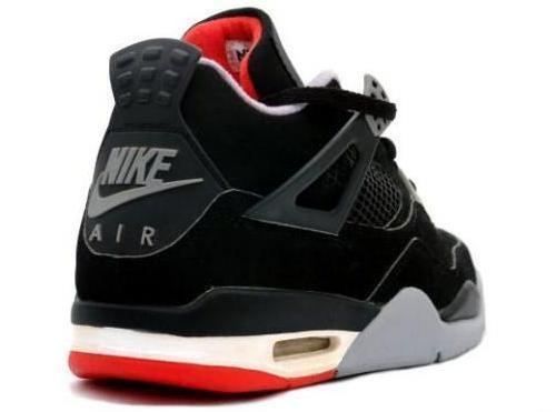 I was seven years old / When I got my first pair – Wing$