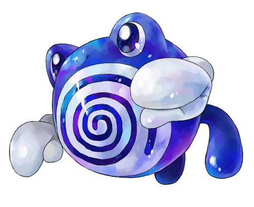 062 poliwhirl � the kanto pok233dex annotated by pok233mon