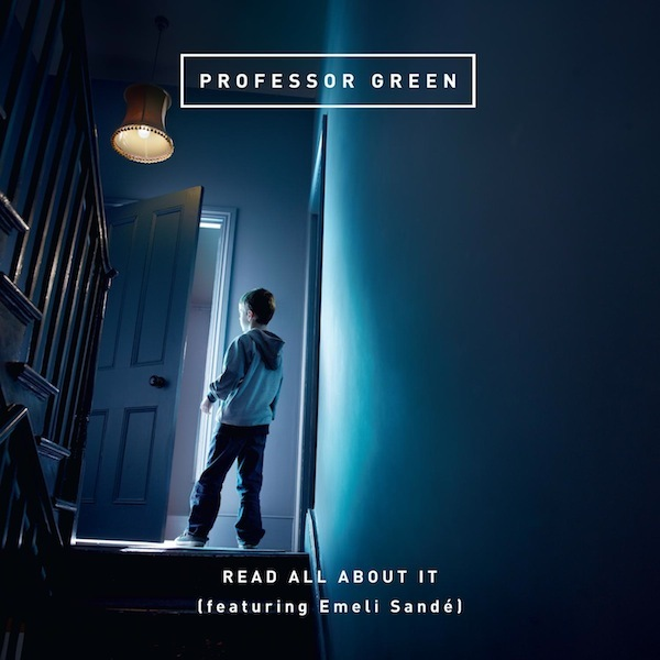 Professor Green – Read All About - 69.6KB