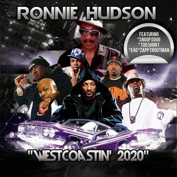 DJ Ace - South Coast Rap