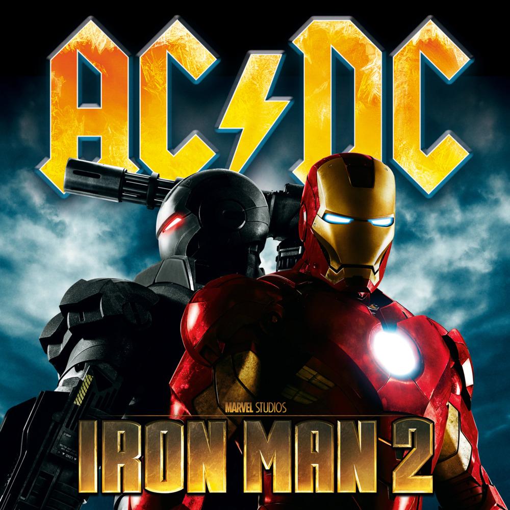 AC/DC – Thunderstruck Lyrics