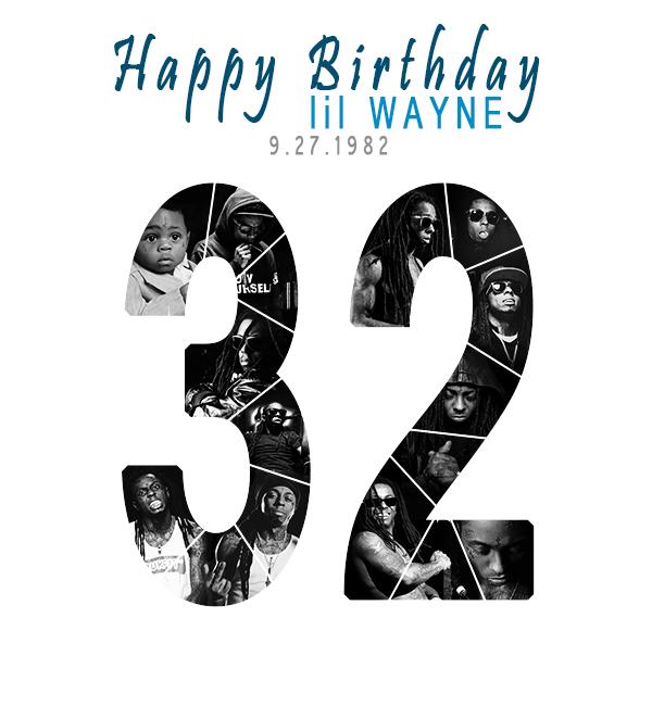Happy Birthday, Tune!