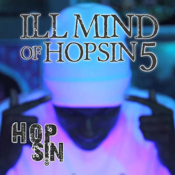 Hopsin – Ill Mind of Hopsin 5 Lyrics - 43.7KB