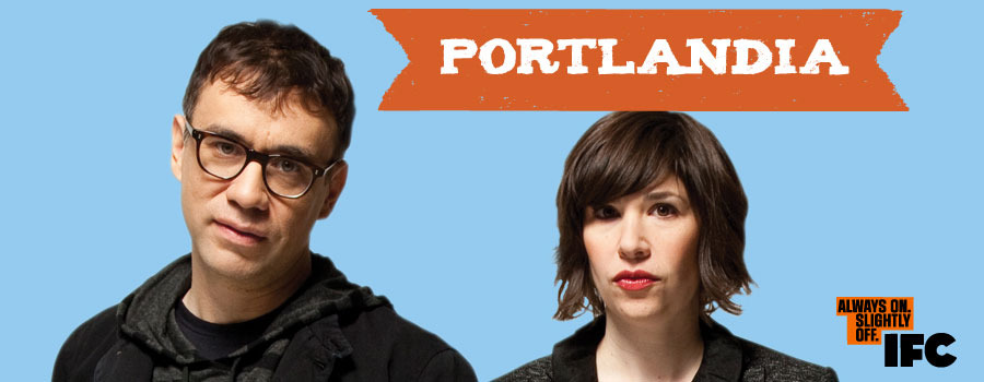 Portlandia was a show – All the Fuckin' Hipsters by Meme ...