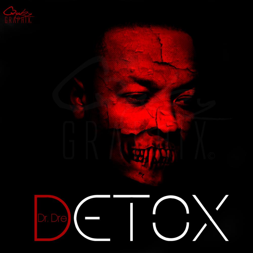 Detox Album Tracklist Leak | Genius
