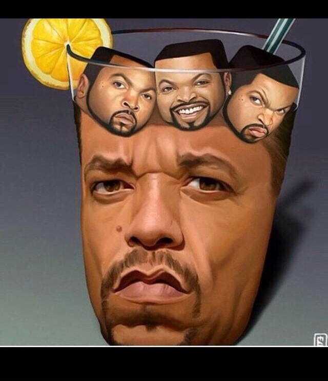 Ice T Meme Sweet Tea Ice T Meme -...