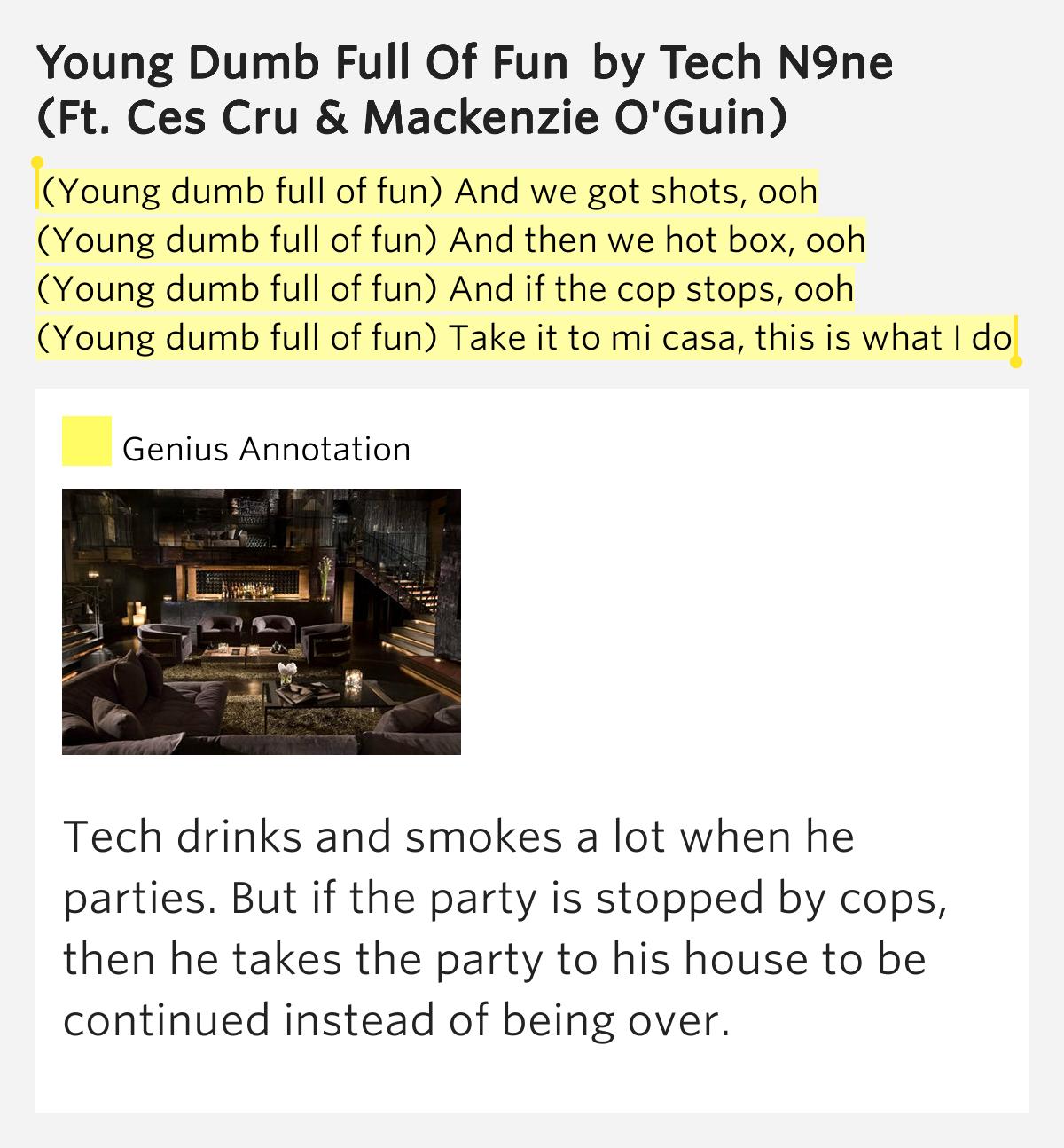 Dumb and full of cum - 3 5