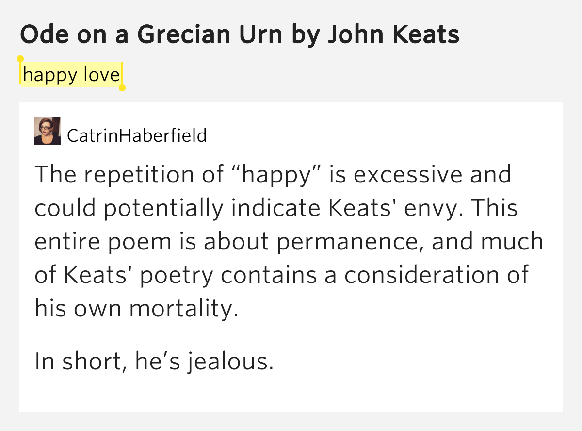 critical essays on keats