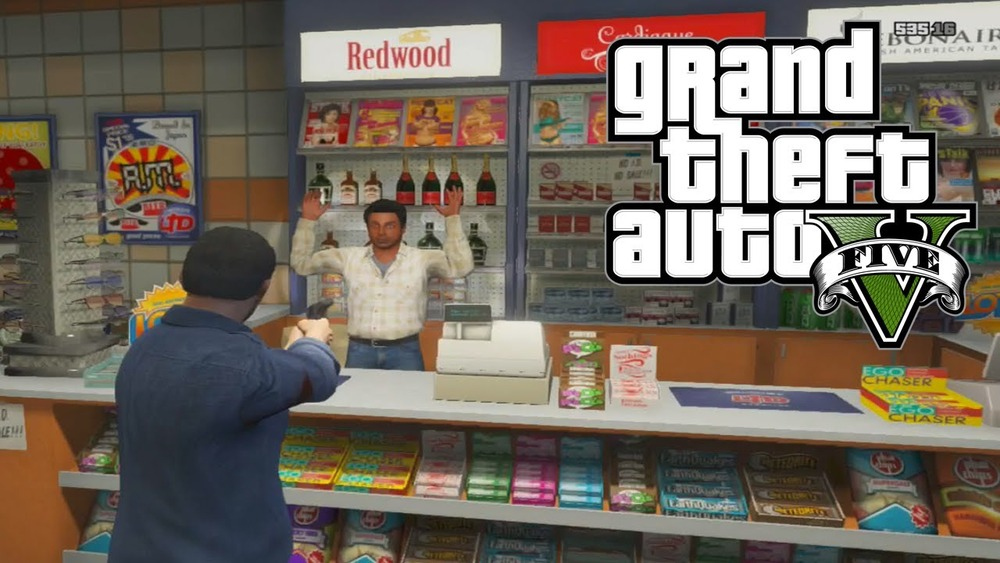 gta 5 how to give money to another character