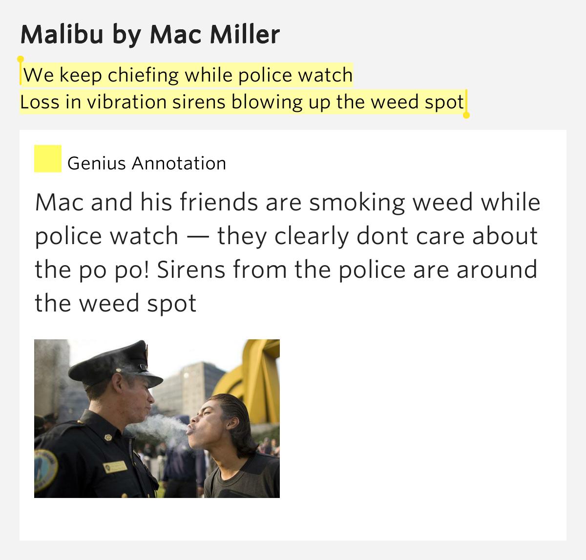 Mac Miller - Malibu - YouTube