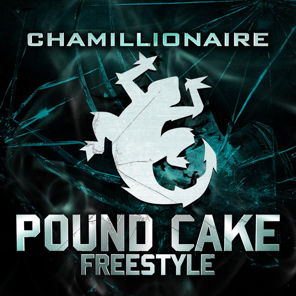 Instrumental Drake Pound Cake