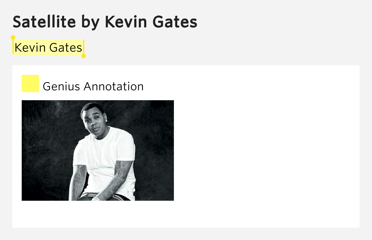 Kevin Gates Lyric Quotes. QuotesGram