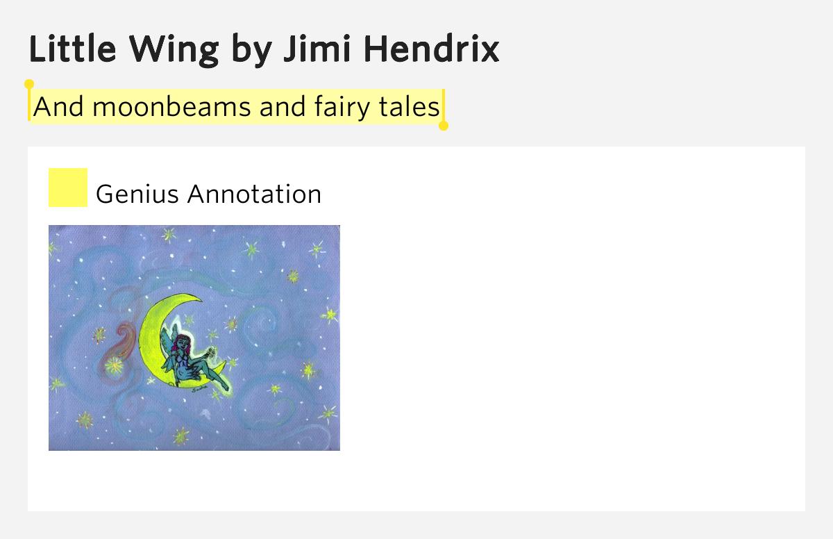 jimi hendrix little wing tab pdf