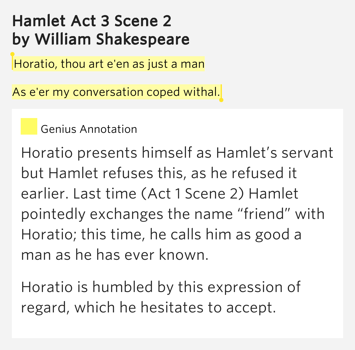 the hesitation of hamlet Hamlet is also scared to kill, chiefly because he thinks (rightly, as it turns out) that   hamlet differs is that shakespeare introduces the element of hesitation and.