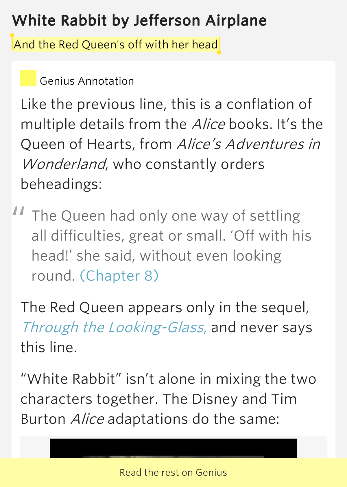Jefferson Starship White Rabbit Meaning - addiafern-mp3