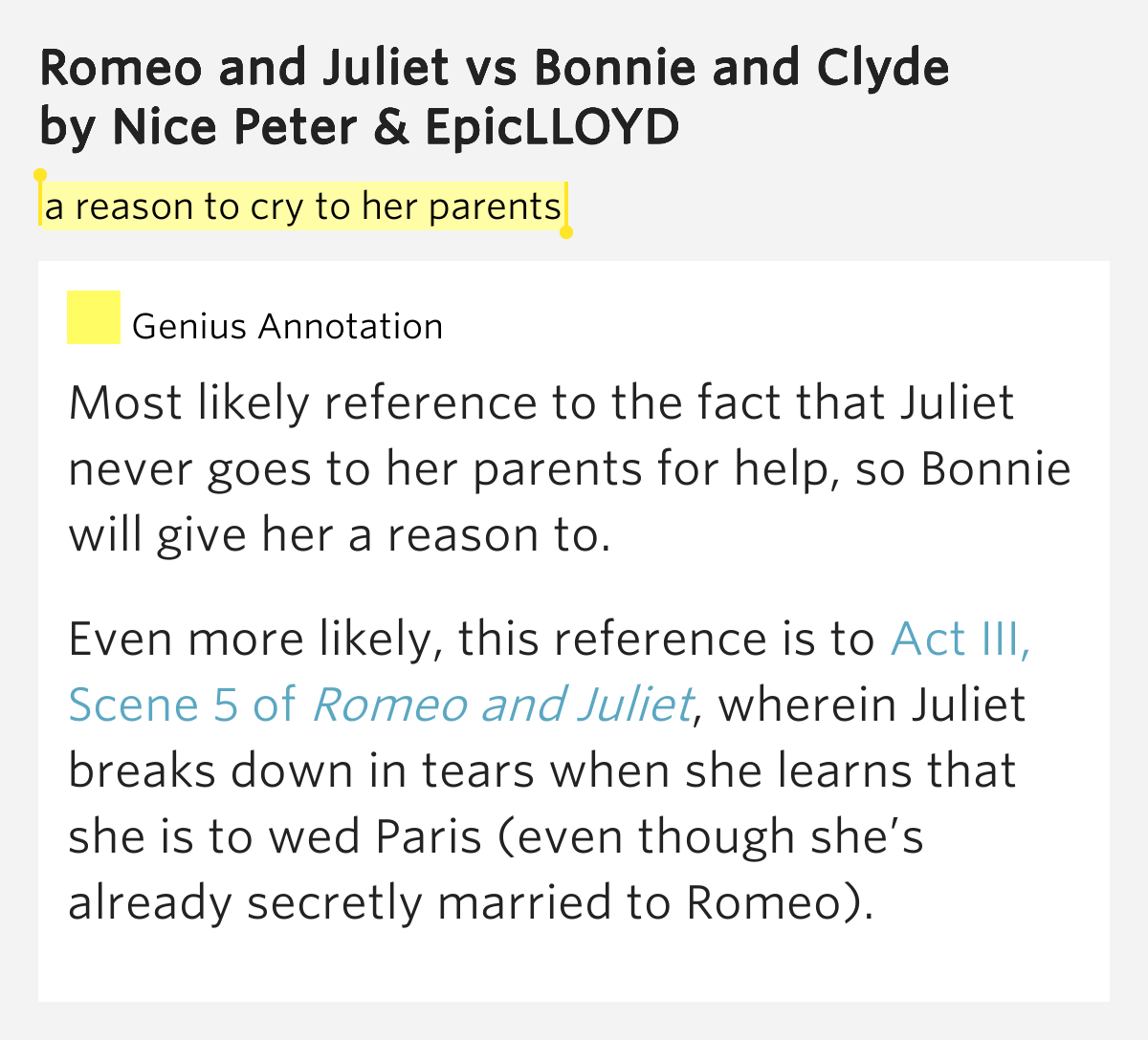 romeo and juliet passion verse reason Aye, it's verse, but if you're  romeo and juliet is a play about teen lust,  alternate ending was formed when three friends realized they all shared a passion.