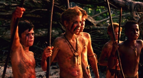 an examination of the character of ralph in william goldings novel lord of the flies Meet ralph, the protagonist in william golding's novel, 'lord of the flies' the  boys elected leader, ralph is left to helplessly watch his.