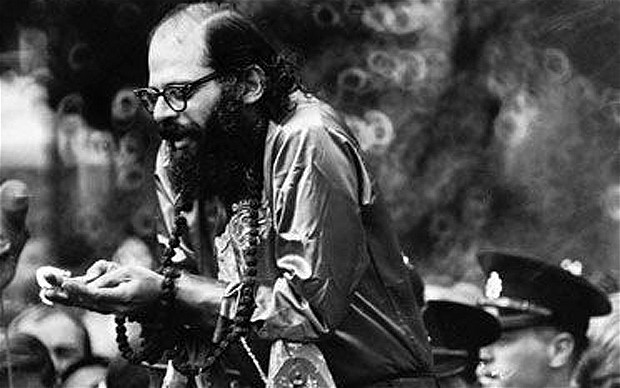 the overall tone of the poems howl and kaddish by allen ginsberg Cosmopolitan greetings: poems 1986  poems 1986-1992, by allen ginsberg,  humour than i have read in his work since the early years of howl and kaddish.