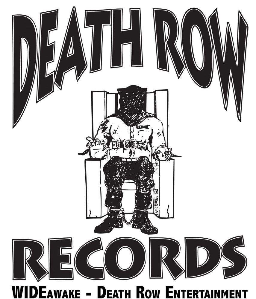Death row records logo to death row records