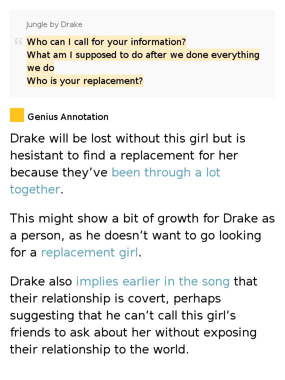 Drake - 4PM In Calabasas Lyrics | MetroLyrics