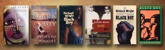 richard wright black boy essay