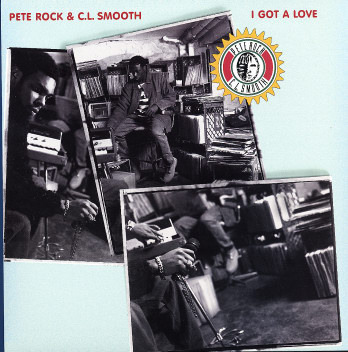 Pete Rock & C.L. Smooth - Searching / Take You There